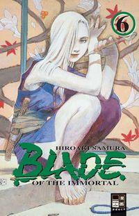 Blade of the Immortal 6 - Klickt hier für die große Abbildung zur Rezension