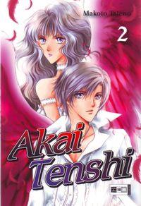 Akai Tenshi 2 - Klickt hier für die große Abbildung zur Rezension