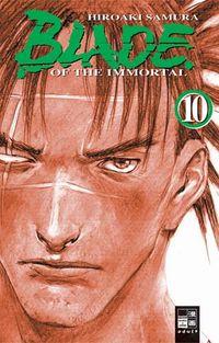 Blade of the Immortal 10 - Klickt hier für die große Abbildung zur Rezension
