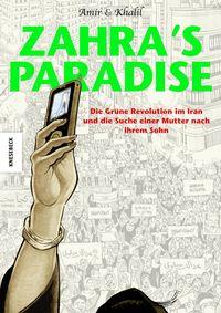 Zahra's Paradise - Klickt hier für die große Abbildung zur Rezension