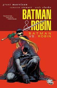 Batman & Robin 2: Batman vs. Robin - Klickt hier für die große Abbildung zur Rezension