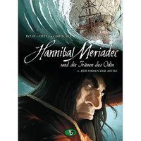 Hannibal Meriadec und die Tränen des Odin 1: Der Orden der Asche - Klickt hier für die große Abbildung zur Rezension