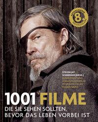1001 Filme - Die Sie sehen sollten, bevor das Leben vorbei ist - Klickt hier für die große Abbildung zur Rezension