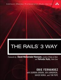 The Rails 3 Way - Klickt hier für die große Abbildung zur Rezension