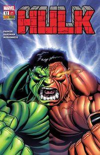 Hulk 12 - Klickt hier für die große Abbildung zur Rezension