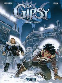 Gipsy 1: Der Stern des Zigeuners - Klickt hier für die große Abbildung zur Rezension