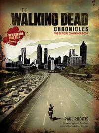 The Walking Dead Chronicles - The official Companion Book - Klickt hier für die große Abbildung zur Rezension