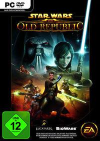 Star Wars: The Old Republic - Klickt hier für die große Abbildung zur Rezension