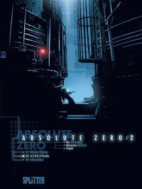Absolute Zero 2: A.S.O.R.3 Psycho - Klickt hier für die große Abbildung zur Rezension