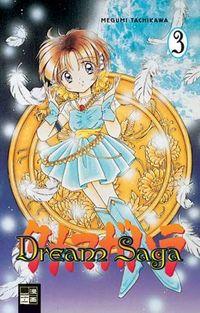 Dream Saga 3 - Klickt hier für die große Abbildung zur Rezension