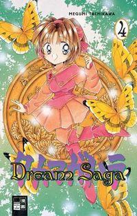 Dream Saga 4 - Klickt hier für die große Abbildung zur Rezension