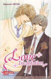 Love Incantation - Klickt hier für die große Abbildung zur Rezension