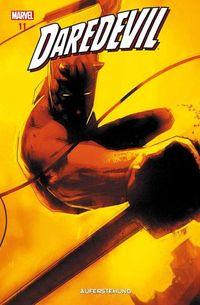 Daredevil 11: Auferstehung - Klickt hier für die große Abbildung zur Rezension