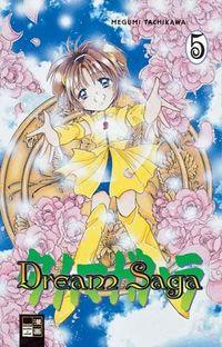 Dream Saga 5 - Klickt hier für die große Abbildung zur Rezension
