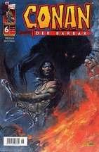 Conan 6 - Klickt hier für die große Abbildung zur Rezension