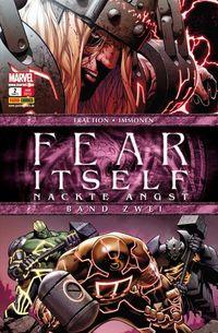 Fear Itself - Nackte Angst 2 - Klickt hier für die große Abbildung zur Rezension