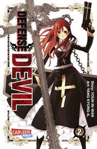 Defense Devil 2 - Klickt hier für die große Abbildung zur Rezension