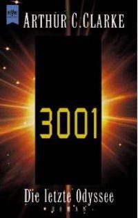 3001: Die letzte Odyssee - Klickt hier für die große Abbildung zur Rezension