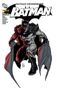 Batman Sonderband 35: Das Jüngste Gericht - Klickt hier für die große Abbildung zur Rezension