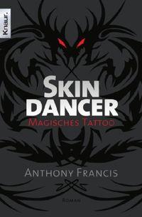 Skindancer: Magisches Tattoo - Klickt hier für die große Abbildung zur Rezension