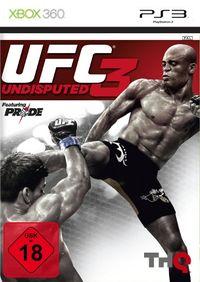 UFC Undisputed 3 - Klickt hier für die große Abbildung zur Rezension