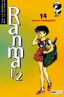 Ranma 1/2 14 - Klickt hier für die große Abbildung zur Rezension