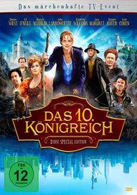 Das 10. Königreich - Hier klicken für die große Abbildung zur Rezension
