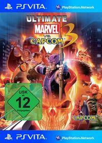 Ultimate Marvel vs. Capcom 3 - Klickt hier für die große Abbildung zur Rezension