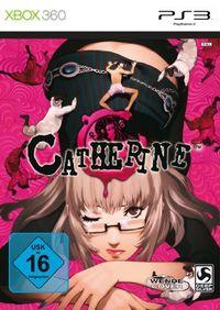 Catherine - Klickt hier für die große Abbildung zur Rezension