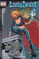 Lady Death - Der Fehdehandschuh 1 - Klickt hier für die große Abbildung zur Rezension