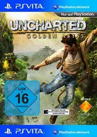 Uncharted: Golden Abyss - Klickt hier für die große Abbildung zur Rezension