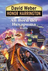 Honor Harrington Band 20: An Bord der Hexapuma - Klickt hier für die große Abbildung zur Rezension