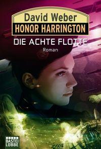 Honor Harrington Band 21: Die achte Flotte - Klickt hier für die große Abbildung zur Rezension