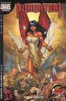 Purgatori - God Hunter 1 - Klickt hier für die große Abbildung zur Rezension