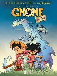 Gnome von Troy 1 - Klickt hier für die große Abbildung zur Rezension