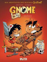 Gnome von Troy 2 - Klickt hier für die große Abbildung zur Rezension