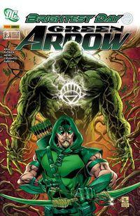Green Arrow 3: Erlösung - Klickt hier für die große Abbildung zur Rezension