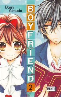 Boyfriend 2 - Klickt hier für die große Abbildung zur Rezension