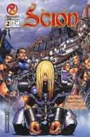 Scion 2 - Klickt hier für die große Abbildung zur Rezension