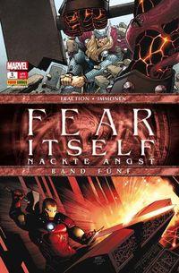 Fear Itself - Nackte Angst 5 - Klickt hier für die große Abbildung zur Rezension