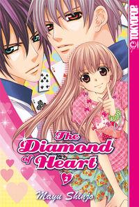 The Diamond of Heart 2 - Klickt hier für die große Abbildung zur Rezension
