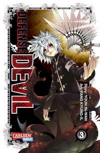 Defense Devil 3 - Klickt hier für die große Abbildung zur Rezension