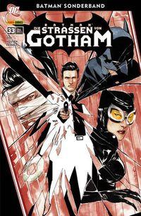 Batman Sonderband 33: Familiengeschichten - Klickt hier für die große Abbildung zur Rezension