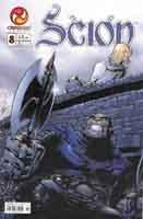 Scion 8 - Klickt hier für die große Abbildung zur Rezension