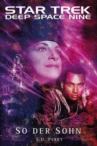 Star Trek - Deep Space Nine 8.09: So der Sohn - Klickt hier für die große Abbildung zur Rezension