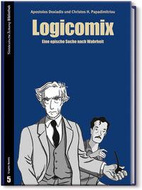 Logicomix - Klickt hier für die große Abbildung zur Rezension