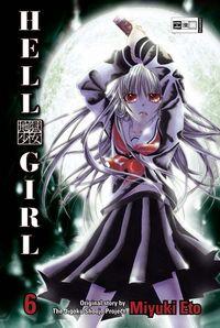 Hell Girl 6 - Klickt hier für die große Abbildung zur Rezension