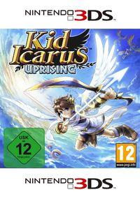 Kid Icarus: Uprising - Klickt hier für die große Abbildung zur Rezension