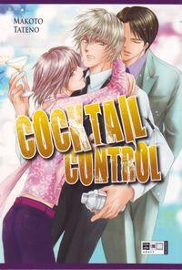 Cocktail Control - Klickt hier für die große Abbildung zur Rezension