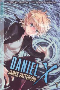 Daniel X 1 - Klickt hier für die große Abbildung zur Rezension